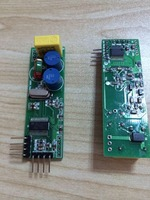 FREE SHIPPING St7540 Module Development Board Of Power Line Carrier Power Line Communication Without DC Independent