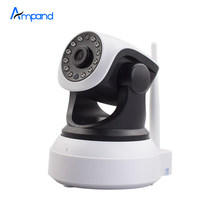 HD 720P home security wifi wireless CCTV Network Wi Fi Camera Infrared IR  Night vision indoor surveillance