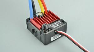 Image 5 - F17549/50 ใหม่ล่าสุด Hobbywing QuicRun 1060 / 1625 แปรง ESC Electronic SPEED CONTROLLER ESC สำหรับ 1:10 / 1:18 1:16 RC รถ