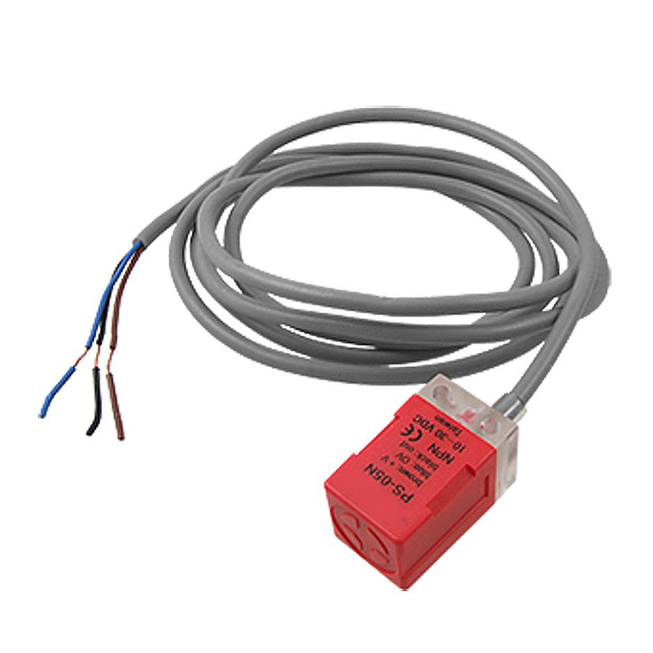 Npn Inductive Approach Proximity Sensor Switch Ps 05n In Switches Wiring From Lights Lighting On Alibaba Group
