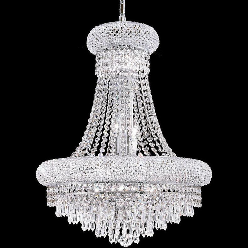 Large crystal chandeliers living room chandelier led ceiling chandelier crystal led lighting villas clothing store chandeliers vintage clothing store personalized art chandelier chandelier edison the heavenly maids scatter blossoms tiny cages
