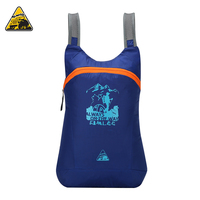 KIMLEE 15L Ultralight Outdoor Backpack Men Women Breathable Waterproof Mountaineering Hiking Bag Hot Sale