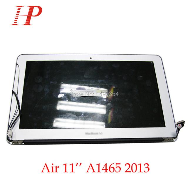 2013 Año Original LCD Para Apple Macbook Air 11 Pulgadas A1465 LCD Asamblea
