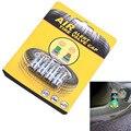 4 UNIDS Styling Car 2.0/2.2/2.4bar tapa de Presión Del Neumático de Coche herramientas de Diagnóstico