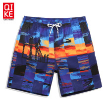men's swimwear boardshorts board shorts male bermuda Quick dry sports beach wear swimming trunks GYM running shorts
