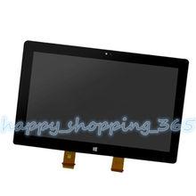Herramientas gratuitas de Reemplazo Para Microsoft Surface PRO 1 pantalla LCD Táctil Digitalizador Asamblea Glass