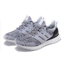 d4e4623598c88 Limitied Sale Ultra Boost 3.0 4.0 Triple Black White Men Women Running  Sports Shoes UB 3.0