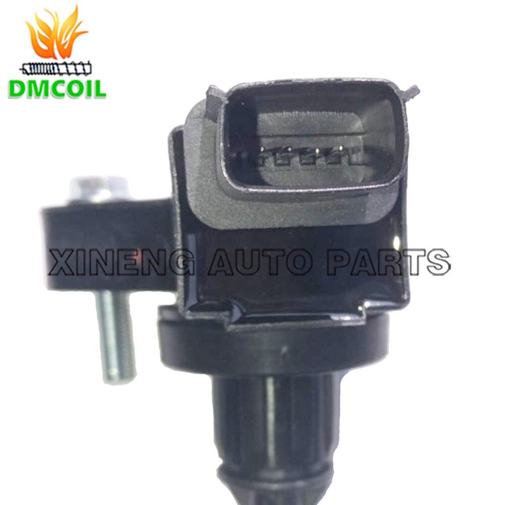 DMCOIL DQG1633