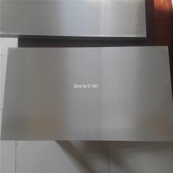 1pcs  Zirconium 60702 sheet  Zirconium plate 10*350*6001pcs  Zirconium 60702 sheet  Zirconium plate 10*350*600