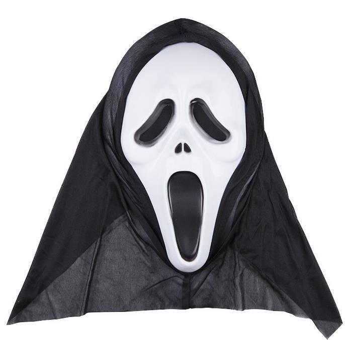 scream masker kopen