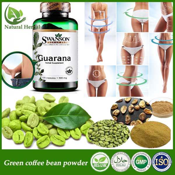 Online Shop 100 Natural Pure Green Coffee Bean Extract