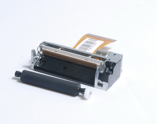 1 inch thermal mechanism for handheld mobile device POS printer head PT361P