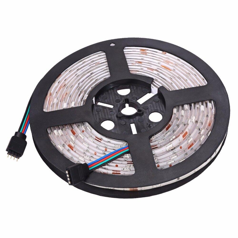 Tiras de Led luz fiexble led fita fita Modelo Número : Smd5050