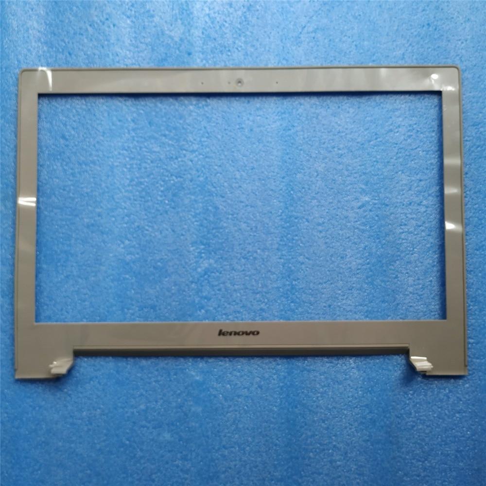 NUOVO Per Lenovo Ideapad Z510 LCD Lunetta Copertina caso AP0T2000400
