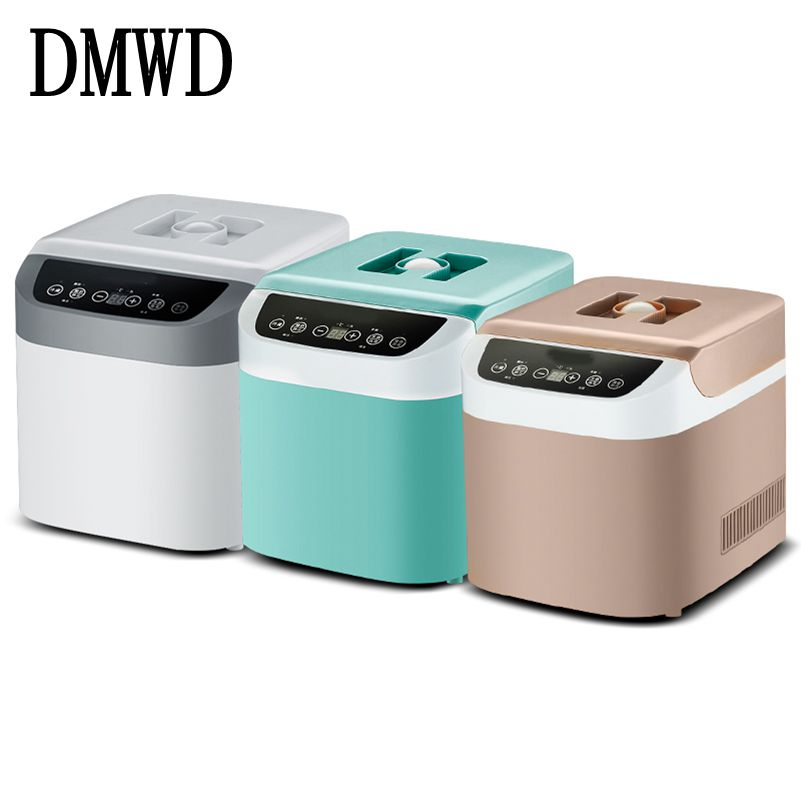 Electric Automatic notto fermenter Multifunction Yogurt Maker Rice wine Machine pickle timing Leben cooler Refrigerator 1.2L salter air fryer home high capacity multifunction no smoke chicken wings fries machine intelligent electric fryer