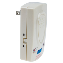 JFBL Wholesale NEEWER Ultrasonic AC-Powered Electronic Pest & Rodent Repeller