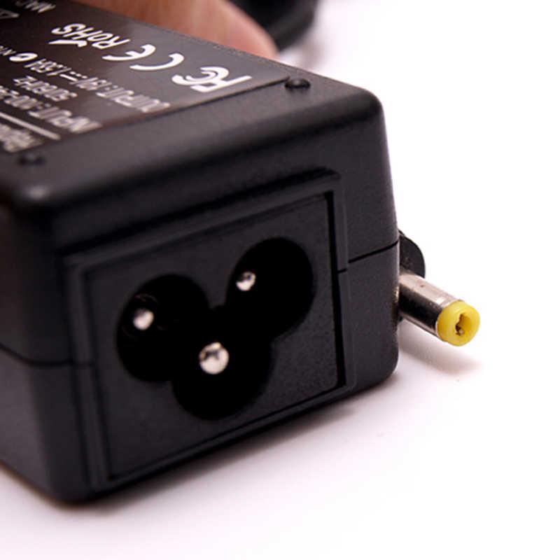 Новый 19 В 1.58a 30 Вт адаптер Зарядное устройство для HP Compaq Mini 110c-1000 Мини 1000 Vivienne Tam издание PC 4.0*1.7 мм Мощность Адаптеры питания для ноутбука