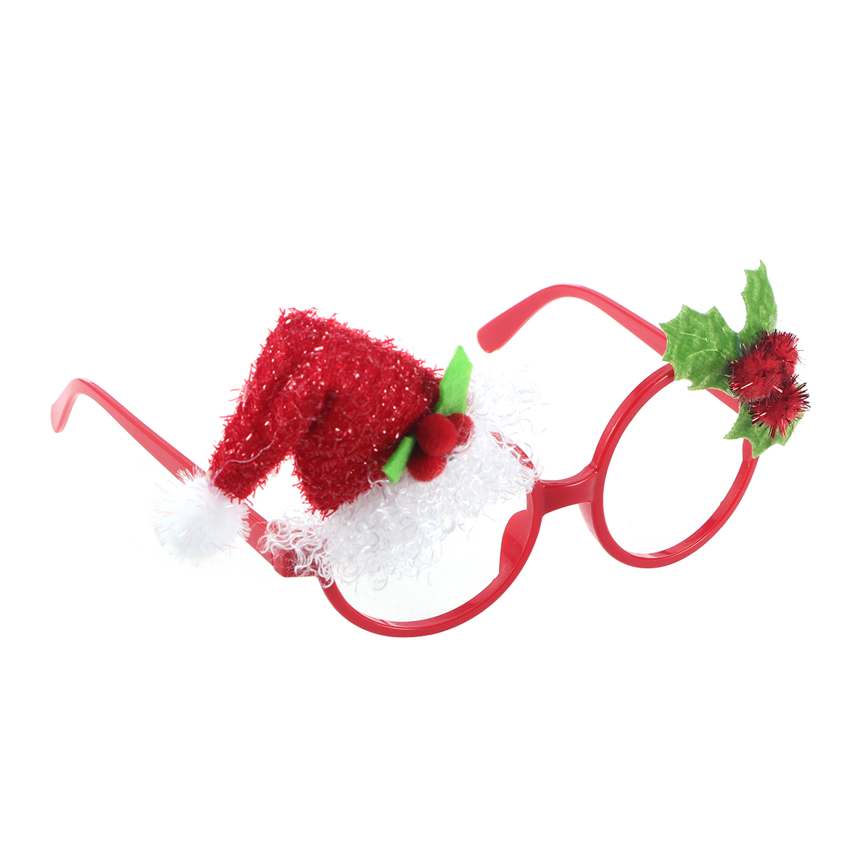 Christmas Fancy Dress Funny.Us 1 57 37 Off Christmas Fancy Dress Party Funny Glasses Frame Snowman Hat And Nose Sunglasses Novelty Costume Decoration Gifts Glasses In Party Diy