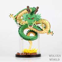 Free Shipping 11cm High quality Bandai pop Dragon Ball Dragon action figure Christmas gifts New Year gift