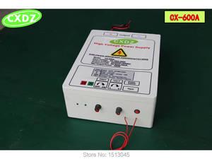 Image 5 - امدادات الطاقة الجهد العالي مع 5kv 60KV لإزالة الدخان لامبلاك والغبار ، أجهزة تنقية الهواء ، مولد الهواء المؤين HV EPS