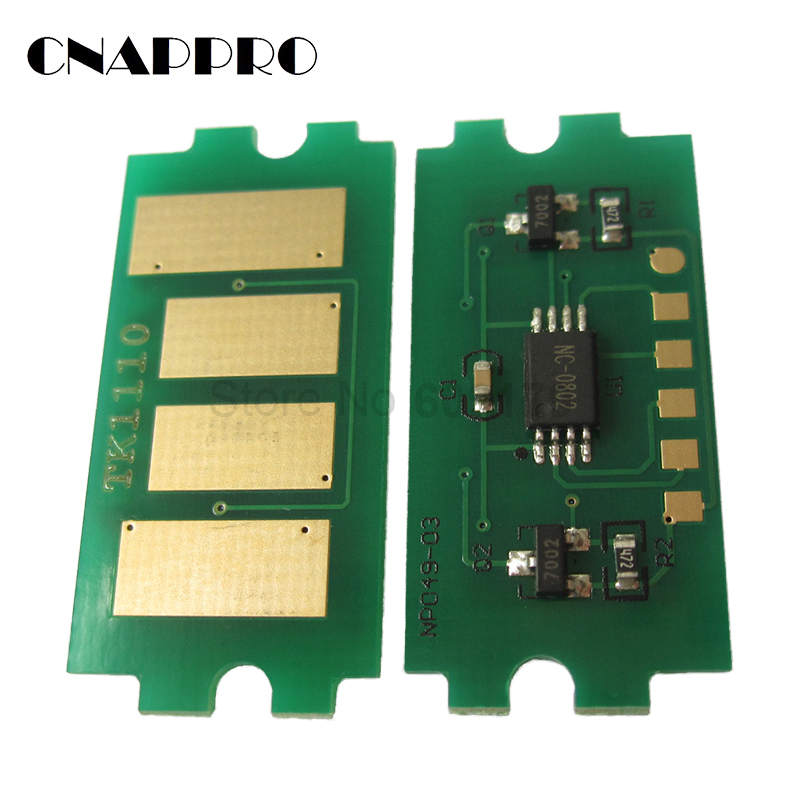 2PCS TK-1110 tk1110 Toner Chip For Kyocera ECOSYS FS-1040 FS-1120MFP FS-1020MFP M1520H FS1040 1110 printer Cartridge Reset2PCS TK-1110 tk1110 Toner Chip For Kyocera ECOSYS FS-1040 FS-1120MFP FS-1020MFP M1520H FS1040 1110 printer Cartridge Reset