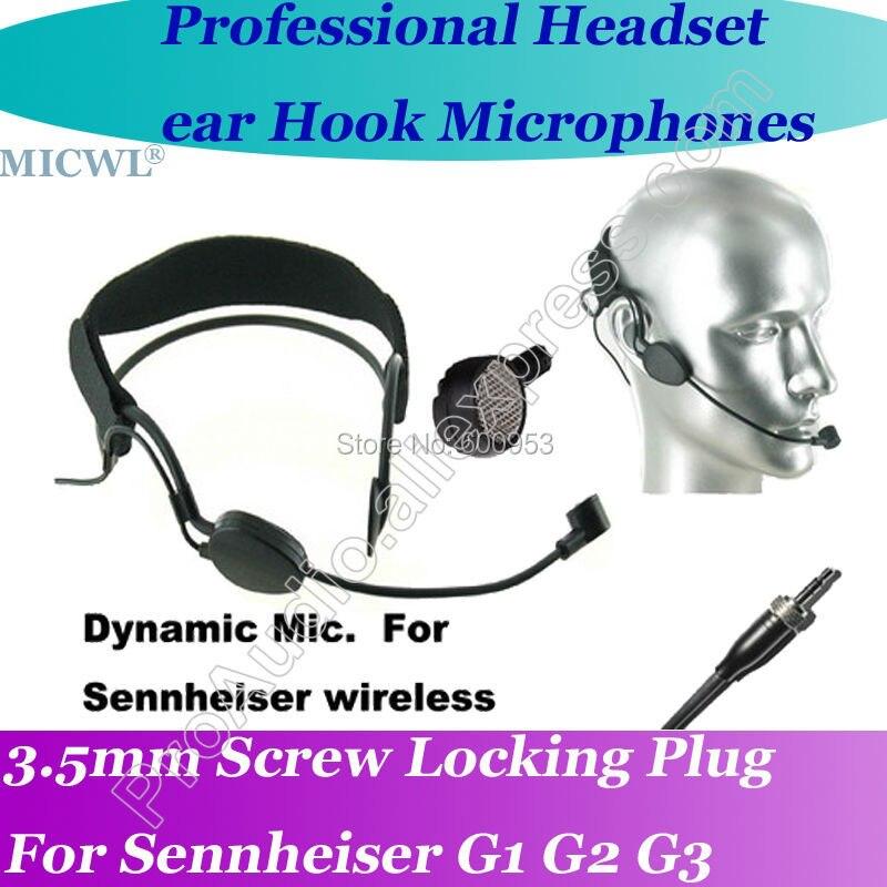 Micro micro casque sans fil MICWL