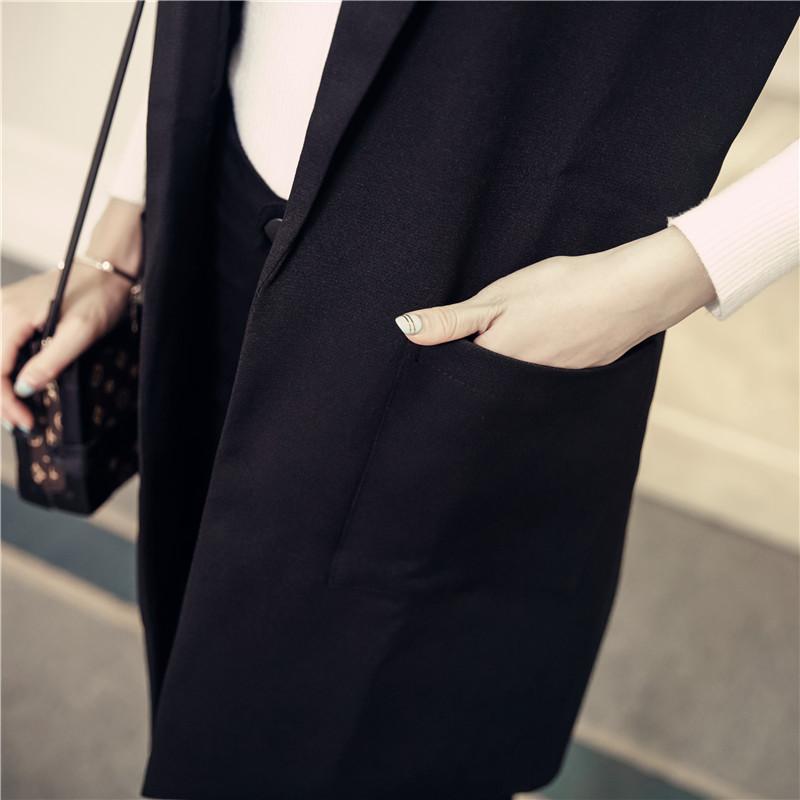 vests women