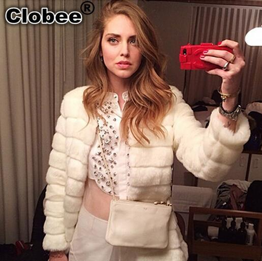 Online Get Cheap Fake Fur Coat -Aliexpress.com | Alibaba Group