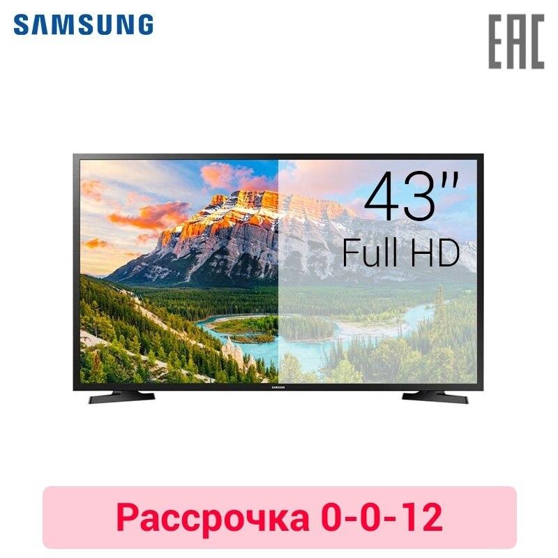 """Купить со скидкой Телевизор 43"""" Samsung UE43N5000AUX FullHD"""