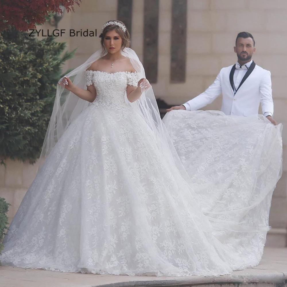Online buy wholesale wedding dresses middle east from for Middle eastern wedding dresses