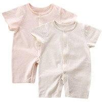 2pcs Lot Hunibear Newborn Baby Clothes Infant Baby Romper Summer Baby Costume Unisex Infant Clothes Newborn