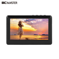 BCMaster 8GB 4 3 Inch Touch Screen MP4 MP5 Media Player Video Support FM Radio E