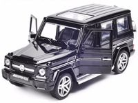 Hot Alloy Benz G65 Car Model 1 32 Die Cast Model Toys Car Car Collection