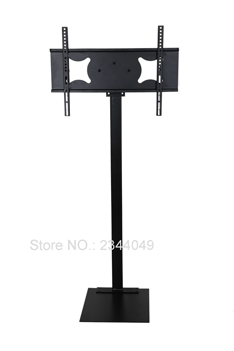 32 70 Inch LCD LED Plasma Monitor TV Mount Floor Stand Tilt Swivel AD  Display