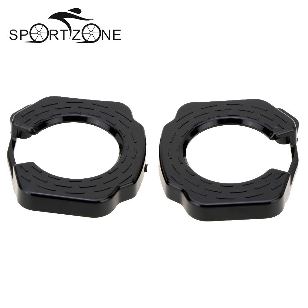 ENJOY® Cleats Cover Bicycle Pedal Cover For Speedplay Zero Cleats Protection