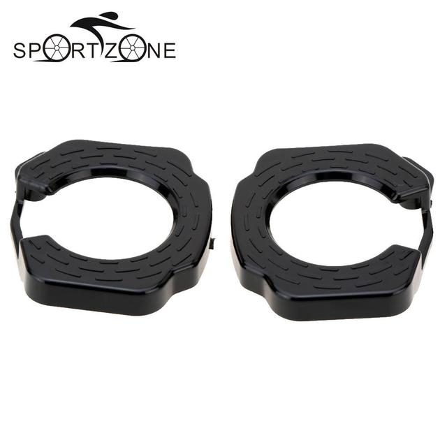 488583358 1 Set Bike Cleats Cover for Speedplay Zero or Light Action Cleats  Protection Cover Action-Put on