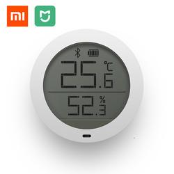 Оригинальный Xiao mi jia Bluetooth температура Smart Ху mi dity сенсор ЖК-экран цифровой термометр измеритель влажности mi Home APP