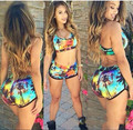 Multi Style Nine Colour 2016 Latest Push Up Women Swimsuits Bathing Suit Sexy Brazilian Bikini Bottoms Swimwear High Quality