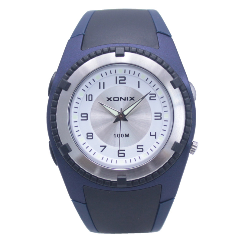 NEW Watch Sports Waterproof Watch Quartz Watches Watch Man Shockproof Simple Personality SD цена