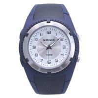XONIX Watch Sports Waterproof Watch Quartz Watches Watch Man Shockproof Simple Personality