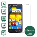 For Lenovo A388 Tempered glass Screen Protector 9h 0.26mm 2.5 Safety Protective Glass Film on A388T A 388