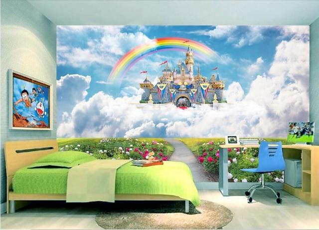 Carta Da Parati Bambino 2015 : Foto personalizzata d carta da parati non tessuto murale air