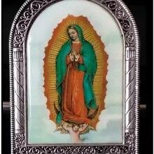 89*65 мм христианский Бог поставляет арки икона Иисуса экран маленькие украшения для дома рождественские подарки Холст Живопись Искусство