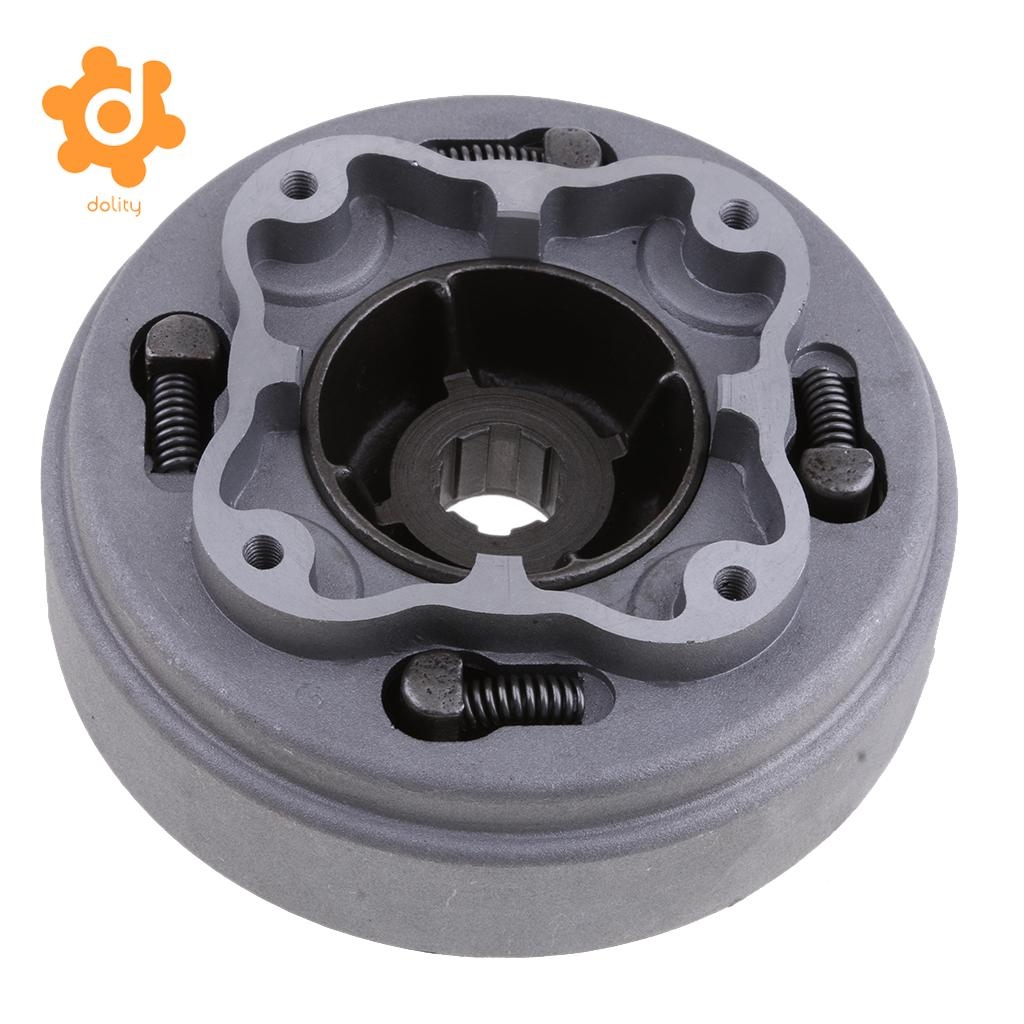 4.5 Inch Centrifugal Engine Clutch Assembly For 110cc 125cc Atv Go Kart Quad Bike Steady 115 Mm Back To Search Resultshome