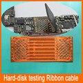 Curto fita cabo de conversão para iphone 4/4s/5/5c/5S ipad 2/3 hard-disk hdd reparação de teste de memória nand