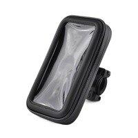 M013 Motorcycle Bike Handlebar Mount Waterproof Holder Case For Samsung Galaxy Note 1 2 3 N7100