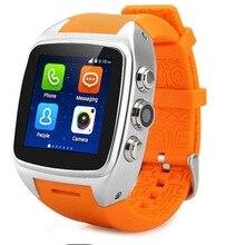 Smart Uhr Android Wear Bluetooth GPS Uhr-telefon Kamera Pulsmesser WCDMA WIFI Smartwatch SIM Für iPhone Android Handys
