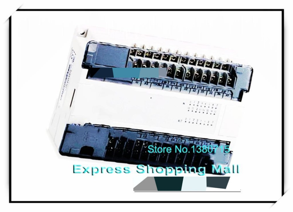 New Original DVP24XN11T Delta PLC PLC 24-point 24DO transistor output Extension Module  new and original dvp16sp11ts datel plc extension module dvp ss series 16 point extension 8di 8do npn transistor