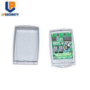 Image 3 - LPSECURITY 433MHZ لوحة مفاتيح لاسلكية للجدار للمرآب/سوينغ/انزلاق بوابة فتاحة/لوحة المفاتيح اللاسلكية التبديل مع المتلقي