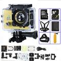 Action Camera Sj9000 4K Ultra HD WIFI 1080P/60fps 2.0 LCD 170 lens Diving 30M Helmet Cam Sports Waterproof video camera
